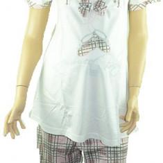 Pijama pentru gravide-FLZ FLZ4 - Pijamale gravide