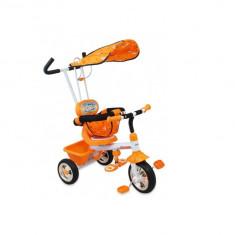 Tricicleta pentru copii BabyMix B31-P - Tricicleta copii