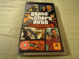 Grand Thef Auto China Town Wars, GTA, PSP, original, alte sute de jocuri!, Actiune, 18+, Single player, Rockstar Games