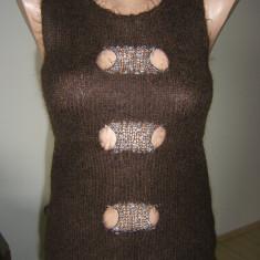 Top/bluza SEMPLICEMENTE CHIC marimea S - Top dama, Marime: S, Culoare: Din imagine