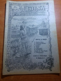 revista albina 3 mai 1898-50 de ani de la adunarea din blaj ,biserica lui bucur