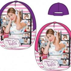 Sapca pentru fetite Violetta-DISNEY OE 4230