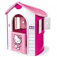 Casuta Hello Kitty Smoby 7600310430