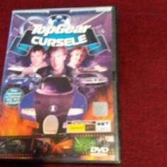 XXP DVD FILM TOP GEAR CURSELE - Film drama Altele, Romana