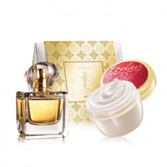 Apa de parfum Today 50ml + crema de corp Today 150ml AVON