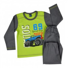Pijama pentru baietei GT-4004