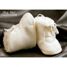 Botosei eleganti pentru baietei-Baby Club CHRISTOPHER 4884C - Botosi copii
