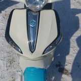 Vand scuter Piaggio Liberty 50 4T (nou-sigilat)