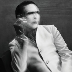 Marilyn Manson Pale Emperor (cd) - Muzica Rock