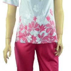 Pijama pentru gravide-REGINA RGN2 - Pijamale gravide