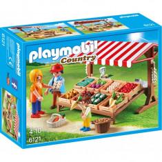 Piata fermierilor Playmobil