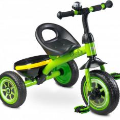 Tricicleta pentru copii TOYZ Charlie TTC-V - Tricicleta copii