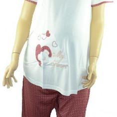 Pijama pentru gravide-FLZ FLZ3 - Pijamale gravide