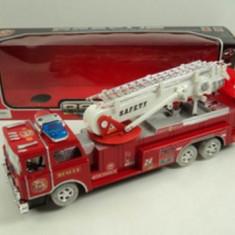 Jucarie Masina de pompieri 0181E - Vehicul