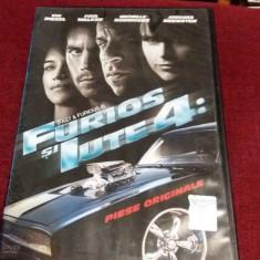 XXP DVD FILM FURIOS SI IUTE - Film actiune Altele, Romana