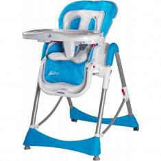 Scaun de servit masa pentru copii CARETERO Bistro SMCB-A1