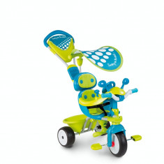 Tricicleta Baby Driver Confort Sport Smoby 3 in 1 7600434105 - Tricicleta copii