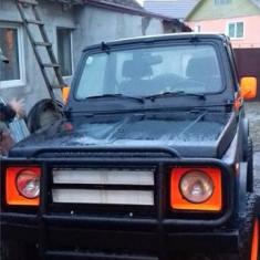 Suzuki Samurai, An Fabricatie: 1984, Benzina, 70000 km, 970 cmc