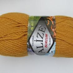 Alize Burcum Klasik 02 - Fir tricotat si crosetat