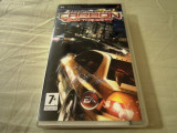 Need For Speed Carbon Own the City, NFS, PSP, original, alte sute de jocuri!, Curse auto-moto, 12+, Single player, Electronic Arts