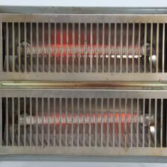 1000W Radiator Vintage Electro Mures; Aeroterma; Resou; Aparat incalzire