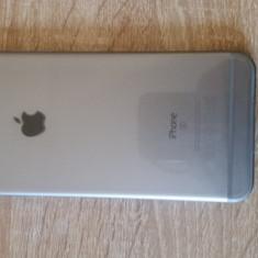 Iphone 6S - Telefon iPhone Apple, Argintiu, 16GB, Neblocat