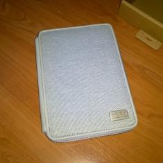 Husa tip organizator pt iPad Mini - marca ROCK Simplicity, noua - Husa Tableta