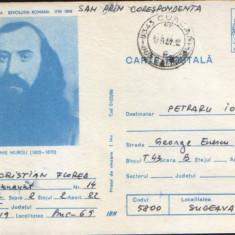 Intreg post. CP 1988,circ.-140 de ani de la Revolutia de la 1848,Eftimie Murgu, Dupa 1950