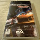 Need For Speed Underground Rivals, NFS, PSP, original, alte sute de jocuri!