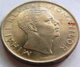 Moned 100 Lei - ROMANIA / REGAT, anul 1943 *cod 3810