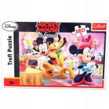Puzzle Mickey Mouse&Friends-DISNEY TREFL