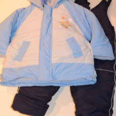 Costum de schi pentru baieti KAMIR