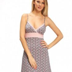 Camasa de noapte pentru gravide SEVIM 5038 - Pijamale gravide