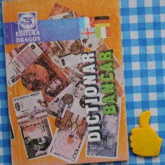 Dictionar Altele bancar roman englez francez german italian