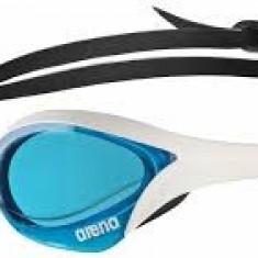 Ochelari Inot Profesionali Arena Cobra Ultra Alb + Albastru