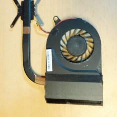 Cooler Ventilator Laptop Packard Bell Easy Note VG70 - Cooler laptop