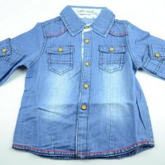 Camasa din blugi pentru fetite-HAPPY HOUSE ACC-248