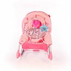 Scaun balansoar pentru copii RCO YT 04R - Leagan