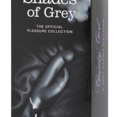 Fifty Shades Of Grey - Greedy Girl G-Spot Rabbit Vibrator - Set vibratoare