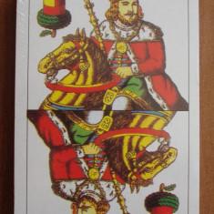 Carti de joc unguresti - Carti poker