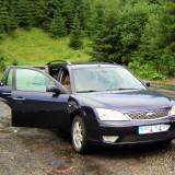 Ford Mondeo 2006 GHIA, Motorina/Diesel, 133935 km, 1998 cmc