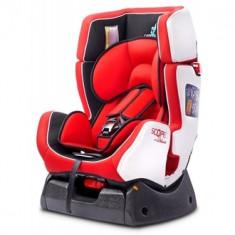 Scaun auto Caretero Scope Deluxe 0-25 kg DLX1R - Scaun auto copii