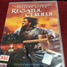 XXP DVD FILM REGATUL CERULUI - Film actiune Altele, Romana