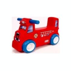 Masina Little Tikes Pompieri actionata cu picioarele