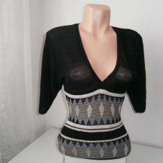 Bluza de dama MNG, mulata, marimea S! - Bluza dama, Marime: S, Culoare: Din imagine