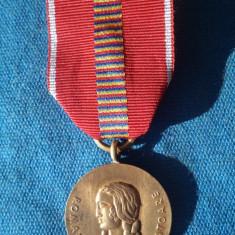 MEDALIA CRUCIADA ÎMPOTRIVA COMUNISMULUI - Medalii Romania