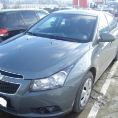 Chevrolet Cruze, 2012, benzina, 1, 6L, 44000 km, 124 CP, prim si unic propietar., 1600 cmc
