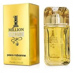 PACO RABANNE 1 Million Cologne EDT - Parfum barbati Paco Rabanne, Apa de colonie, 75 ml, Lemnos