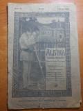 """revista albina 9 martie 1908-articolul """" un ziar romanesc implineste 70 de ani """""""