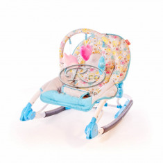 Scaun balansoar pentru copii RCO YT 04A - Leagan